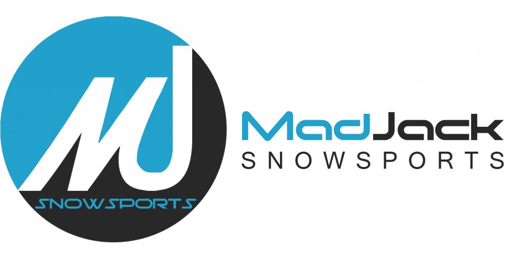 MadJack Logo Design