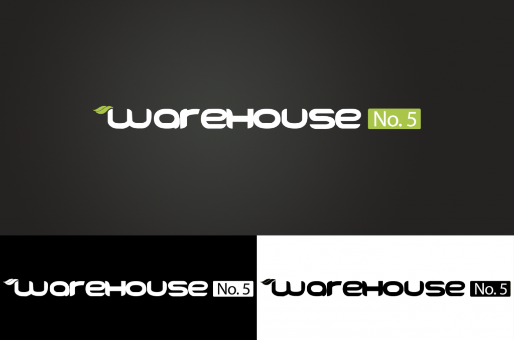 Warehouse No. 5