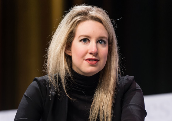 'The Inventor,' a documentary about Theranos and the 'psychology of deception,' will premiere at Sundance