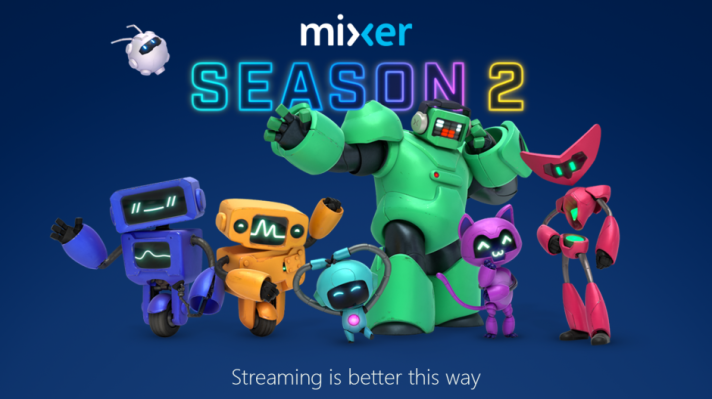 Microsoft's game streaming service Mixer adds more ways for streamers to make money