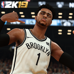 Play NBA 2K19 Free This Weekend with Xbox Live Gold
