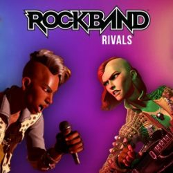 Rock Band 4 Owners Can Play Rivals Expansion for Free Until November 14