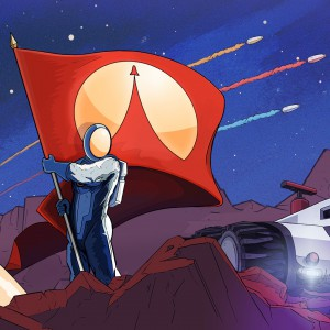 Surviving Mars' First Expansion Coming to Xbox One November 15 with a Free Weekend