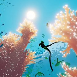 "Switch Port Of ABZÛ Created Many ""Technical Challenges"" For The Dev Team At Room 8"