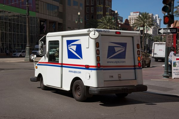 The US Postal Service exposed data of 60 million users
