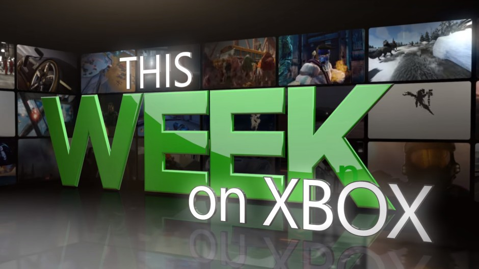 Video forThis Week on Xbox: November 2, 2018