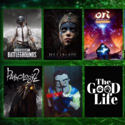 Xbox Game Pass Gets 16 New Games Including PUBG. Get the Mobile App & $1 Deal Today