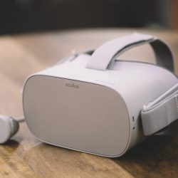 YouTube VR finally lands on the Oculus Go