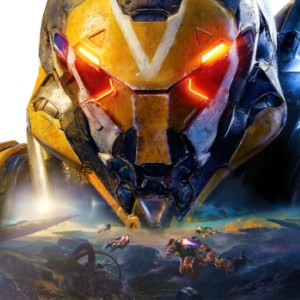 A Look Ahead: Anthem