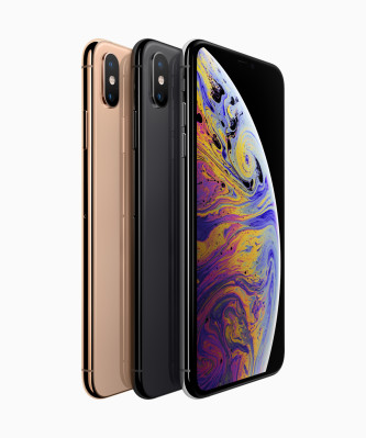 Citi slashes sales outlook for iPhone XS Max by nearly half
