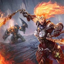 Darksiders Returns to Xbox with Fury, Death, and War Like Never Before