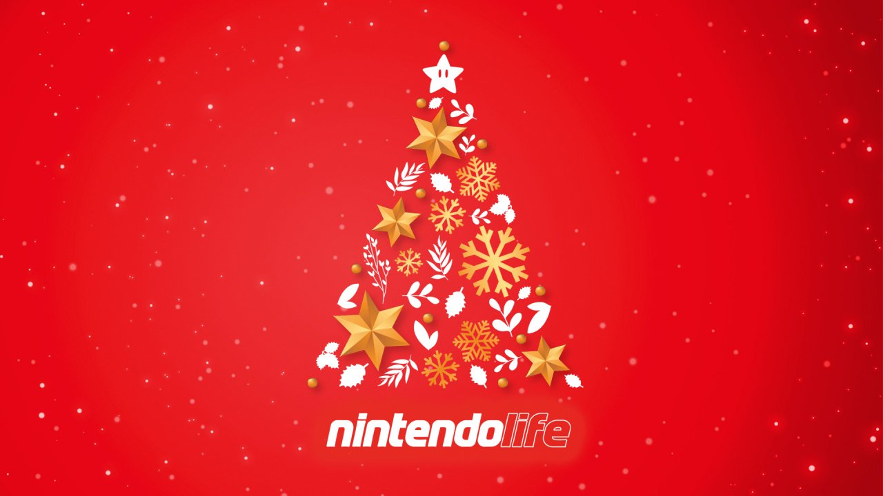 Editorial: Merry Christmas And Happy Holidays From Nintendo Life