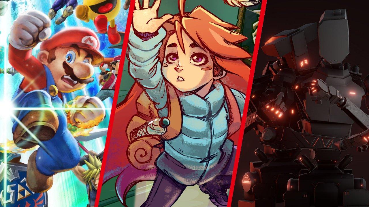 Feature: A Recap Of Nintendo Life Reviews In 2018