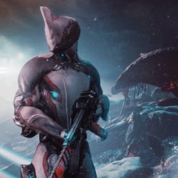 Five Tips to Get Started in Warframe's New Fortuna Expansion on Xbox One