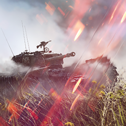 Free Content Coming Soon to Battlefield V