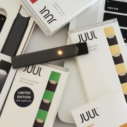 Juul Labs gets $12.8 billion investment from Marlboro maker Altria Group