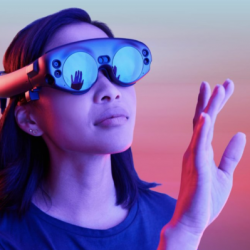 Magic Leap loses two women from top executive positions