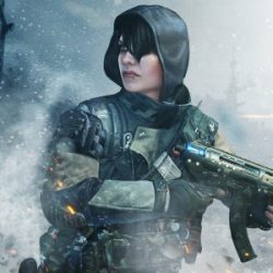 Operation Absolute Zero Brings a New Kind of Cold War to Black Ops 4