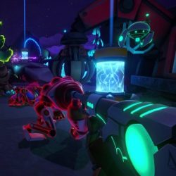 Prepare for the Team-oriented Gameplay of Aftercharge on Xbox One and Xbox Game Pass