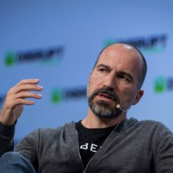Uber files confidentially for IPO
