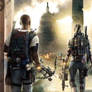 A Look Ahead: Tom Clancy's The Division 2