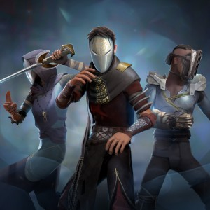 Absolver Now Available on Xbox One and with Xbox Game Pass
