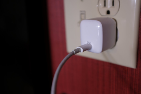 Anker's PowerPort Atom is my permanent new travel companion