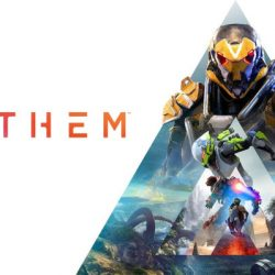 BioWare's ambitious Anthem is off to a rough start as players bring servers to their knees