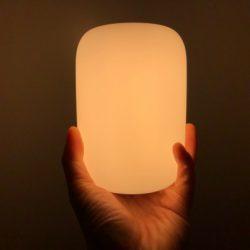 Casper announces the Glow — a portable, sleep-friendly light