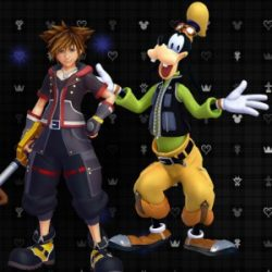 Grab Your Keyblades and Enter the World of Kingdom Hearts III on Xbox One