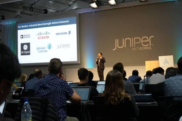 Jupiter Networks invests $2.5M in enterprise tech accelerator Alchemist