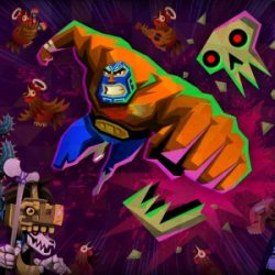 Learning to Guac: The Journey to Guacamelee 2, Available Now on Xbox One