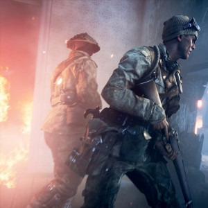New Content, New Battles, and New Rewards Are Yours in Battlefield V
