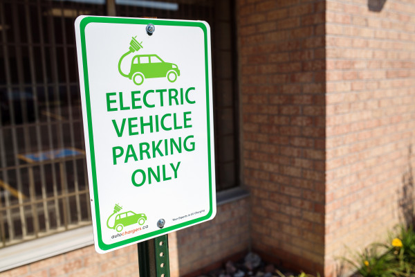 Schneider's EVLink car charging stations were easily hackable, thanks to a hardcoded password