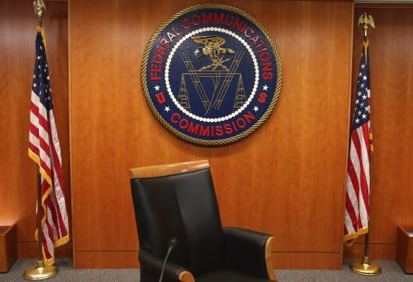 Senate confirms new FCC Commissioners Carr and Starks