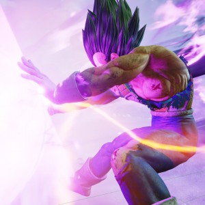 Sharpen Your Skills in the Jump Force Open Beta on Xbox One