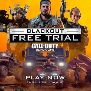 Tips for Call of Duty: Black Ops 4 Blackout – Play the Free Trial Now on Xbox One
