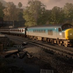 Train Sim World: The Northern Trans-Pennine is Available Now on Xbox One
