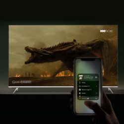 Vizio adds Apple AirPlay and HomeKit integrations to its SmartCast smart TV platform