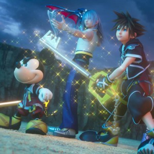 What You Need to Know About Kingdom Hearts III on Xbox One