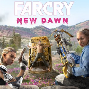 8 Things You Need to Know When Starting Far Cry New Dawn