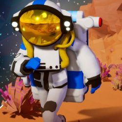 Astroneer Graduates From Xbox Game Preview Today
