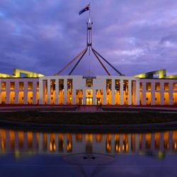 Australia's government and political parties hit by cyber attack from 'sophisticated state actor'
