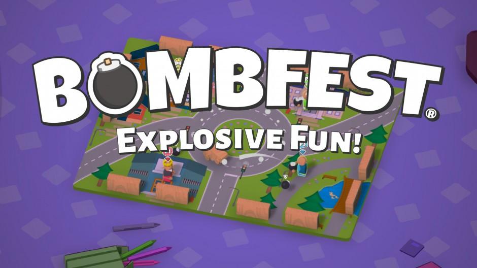Bombfest Hero Image