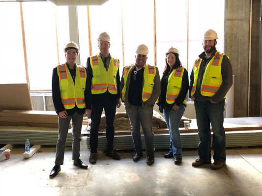 Briq, the next building block in tech's reconstruction of the construction business, raises $3 million