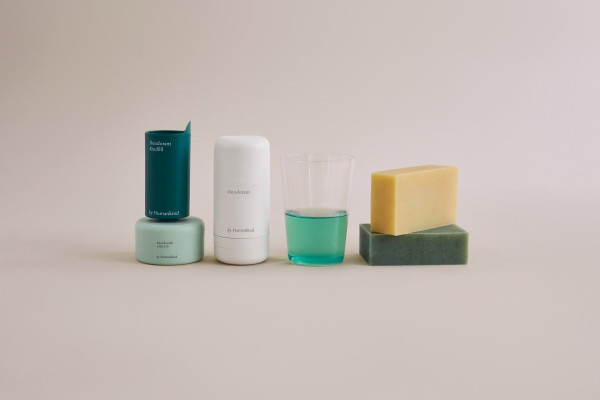 By Humankind picks up $4M to rid your morning routine of single-use plastic