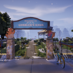 Here's the first trailer for the VR sequel to Groundhog Day