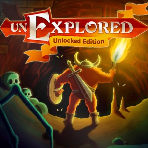How Unexplored: Unlocked Edition Generates a Startling Amount of Surprising Dungeons