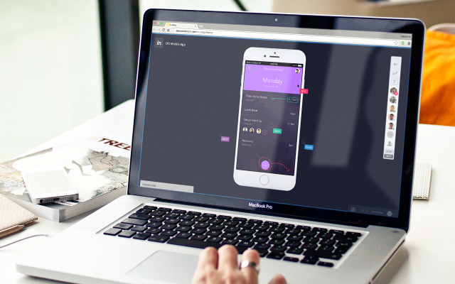 InVision acquires design file versioning startup Trunk