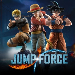 Jump Force Tips and Tricks
